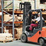 Find Best Short Term Warehousing Near Austin, Texas