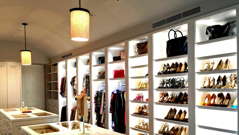 professional closet organizer los angeles