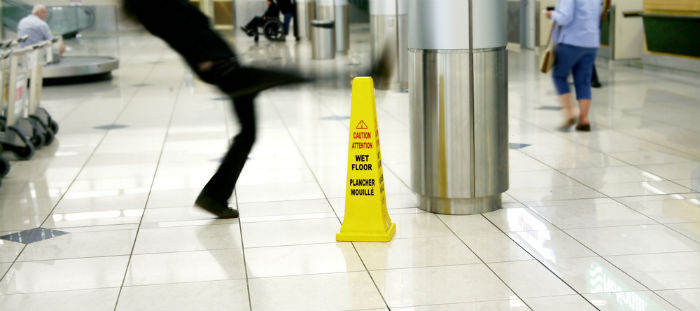 Slip and Fall Lawyers Personal Injury