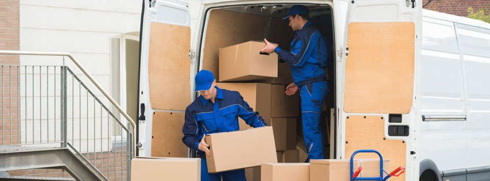What is a Small Load Movers? - Core Movers