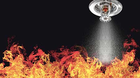 When to Replace Fire Sprinkler Heads?   FireLab