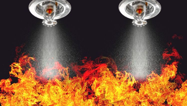 When to Replace Fire Sprinkler Heads?